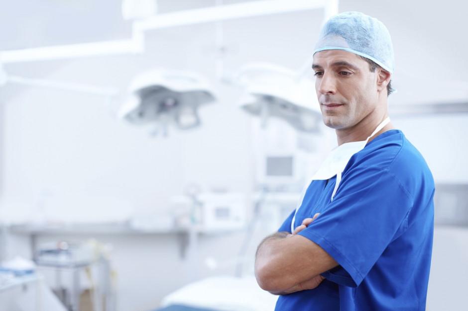 Lekarze odmawiają dyżurów na SOR-ze w Szpitalu Specjalistycznym w Radomiu