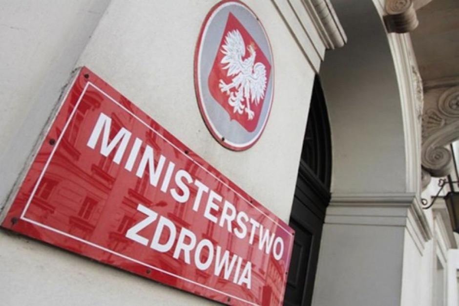OZZL poparł żądania organizatorów manifestacji ws. finansowania szpitali powiatowych