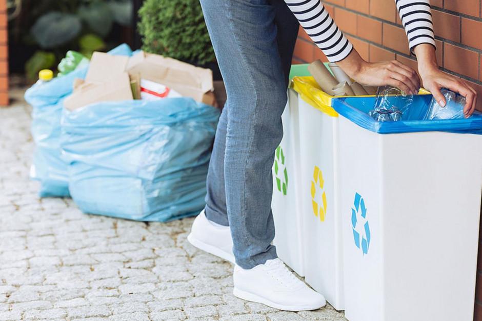 Od 1 kwietnia w Olsztynie wyższe opłaty za wywóz śmieci