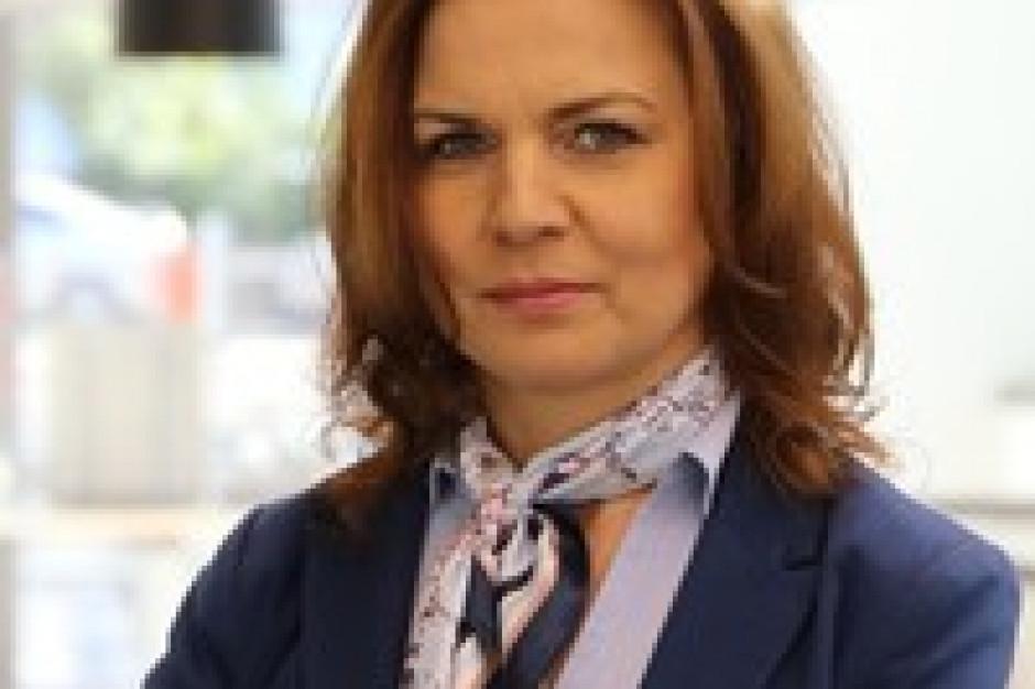 Renata Piwowarska Rzecznikiem Praw Pasażerów