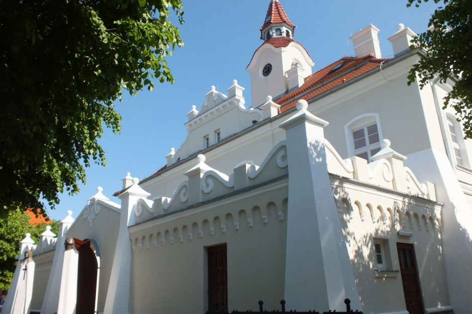 Działdowskie Muzeum Państwa Krzyżackiego zmienia nazwę