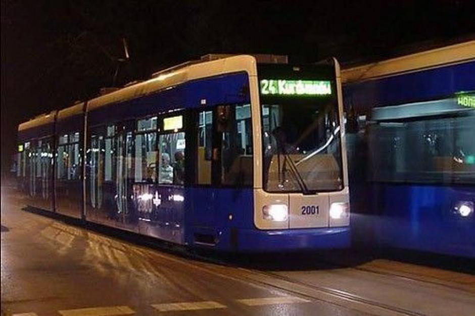Tramwaje będą jeździć po Krakowie przez kolejnych 16 lat