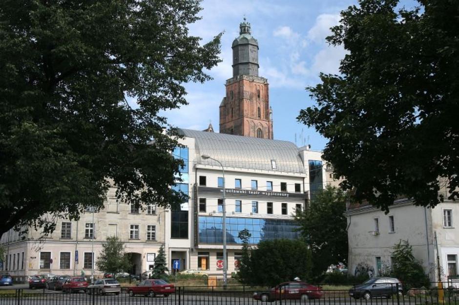 Zakończył się remont budynku Wrocławskiego Teatru Współczesnego