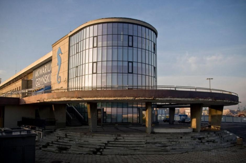 Gdynia dofinansuje prace konserwatorskie przy 14 zabytkowych obiektach