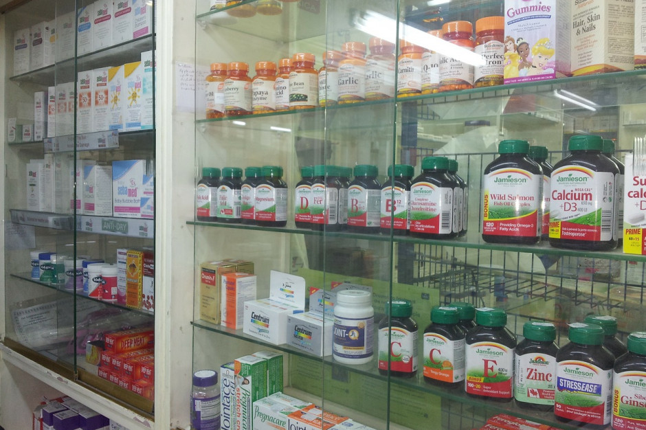 Nocne dyżury aptek. Ministerstwo Zdrowia przedstawi nowe propozycje
