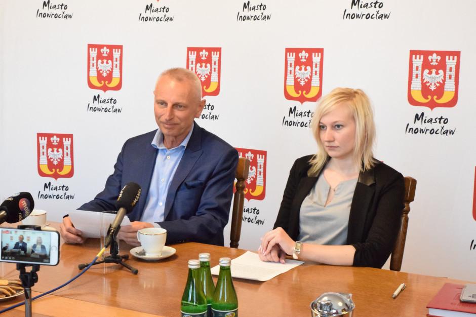 Co z uwłaszczeniem gruntów kolejowych w Inowrocławiu?