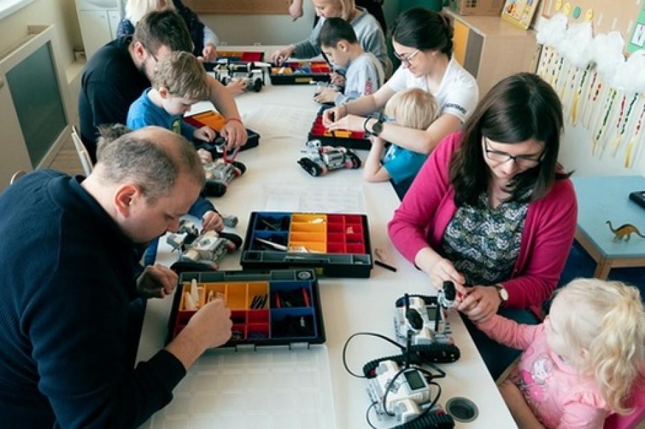 Wrocław organizuje zajęcia z robotyki dla niepełnosprawnych dzieci