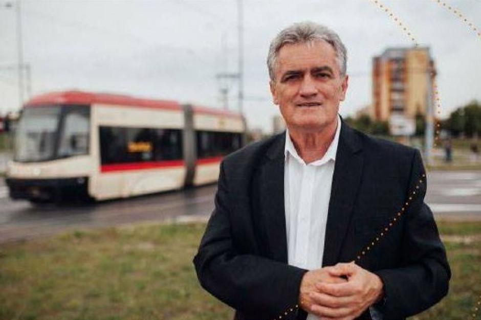Wieloletni szef Rady Miasta Gdańska wystąpił z klubu KO