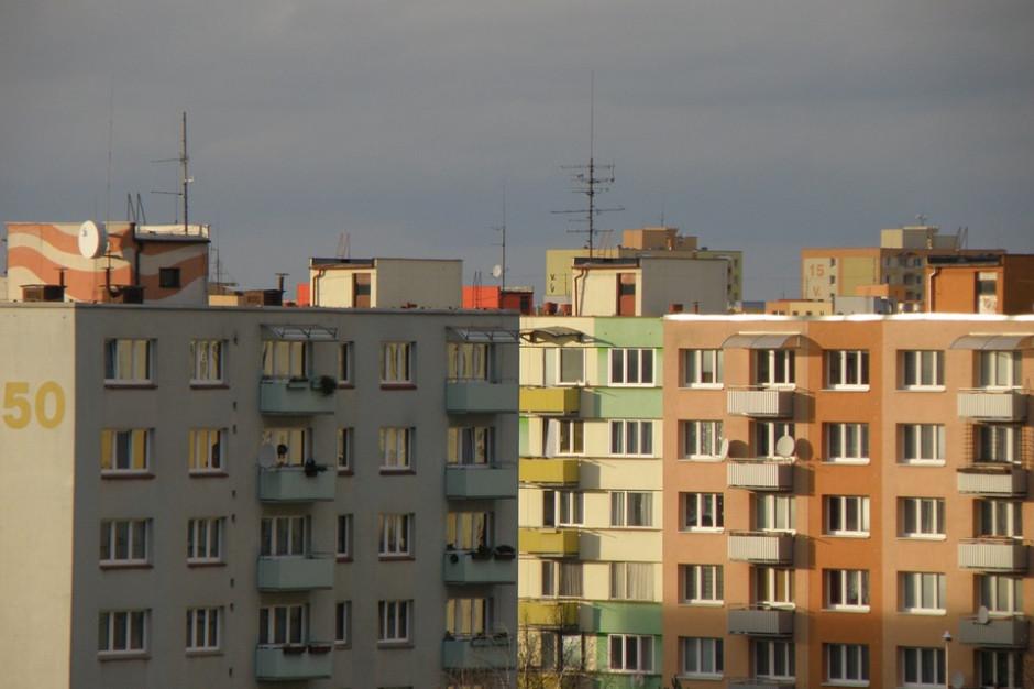 Prefabrykaty mają przyspieszyć budowę lokali w ramach programu Mieszkanie Plus