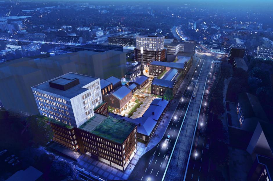 Powierzchnie biurowe w Polsce. Łódź umocni swą pozycję jako jedne z największych centrów biznesowych
