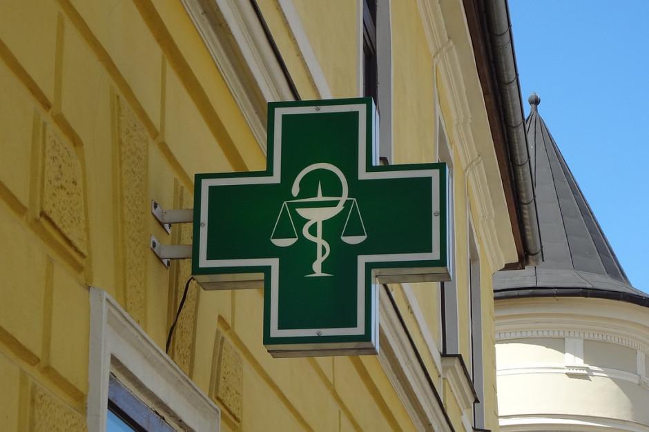 Wyrok WSA w Krakowie ws. dyżuru apteki w Rabce