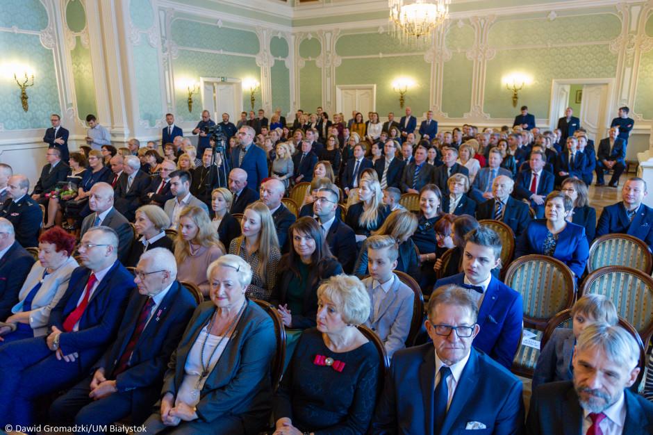 WSA w Białymstoku ustala, czy radni mogą być przypisani do komisji wbrew ich woli