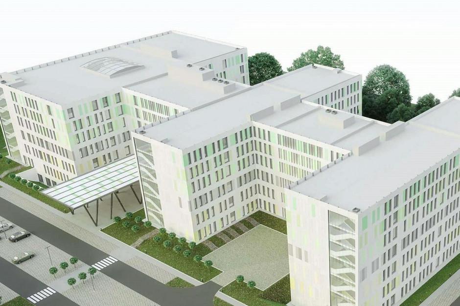 Gigantyczny zastrzyk gotówki z UE pozwoli na budowę największego szpitala pediatrycznego w Wielkopolsce