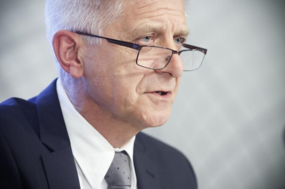 Marek Belka: Coraz więcej zadań jest przenoszonych na barki samorządu, a za tym nie idą pieniądze
