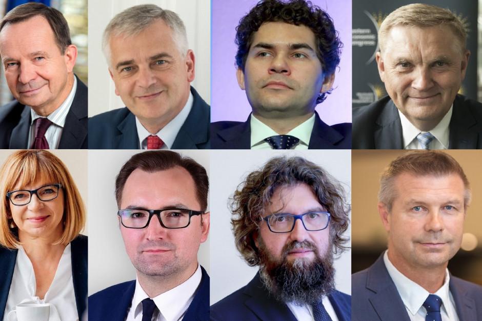 Coraz więcej samorządowców i ministrów deklaruje udział w Europejskim Kongresie Gospodarczym