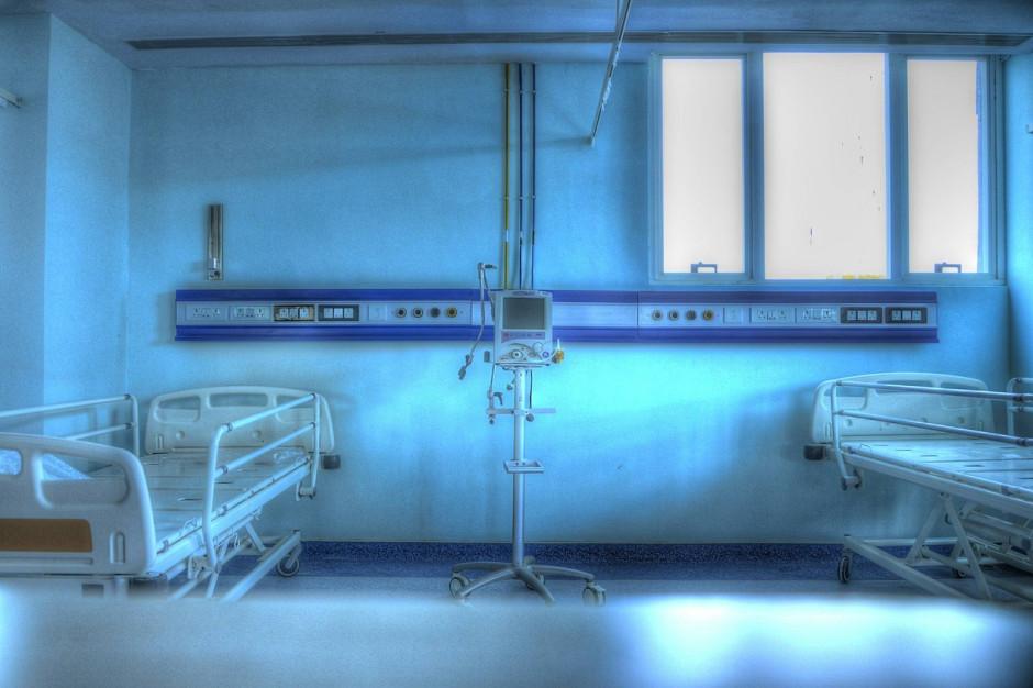 Będzie marszałkowska kontrola w szpitalu w Zgierzu