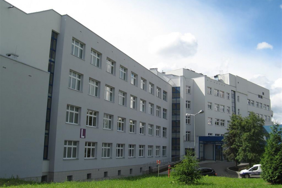 Otwarto wyremontowany oddział geriatrii w szpitalu wojewódzkim w Szczecinie
