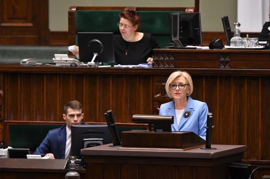 Stan polskiej oświaty dzieli posłów. Wiceminister zapewnia: Jesteśmy przygotowani do przeprowadzenia egzaminów