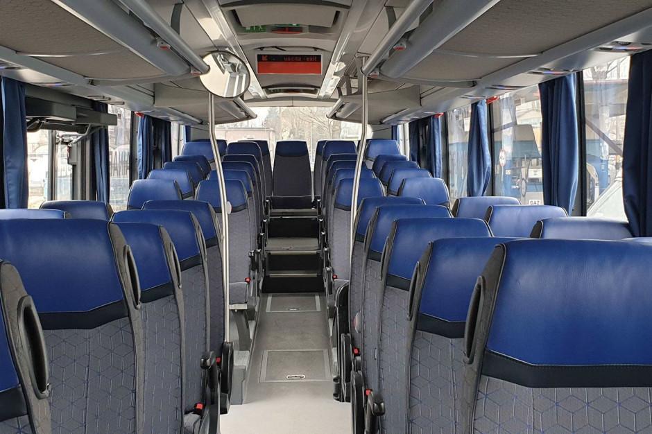 Bielskie PKS zakupi 26 autobusów napędzanych gazem CNG