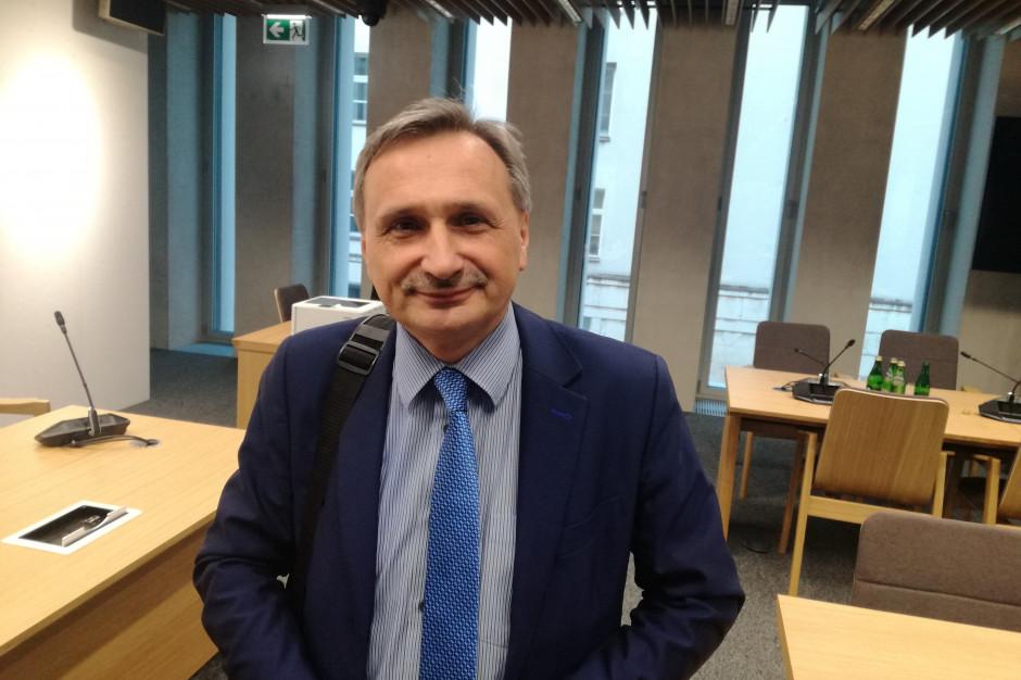 Maciej Kopeć o piątkowym wznowieniu negocjacji z nauczycielami