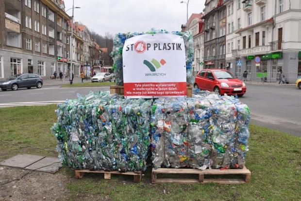 Miasto Wałbrzych właśnie zainaugurowało akcję, fot. mat. prasowe