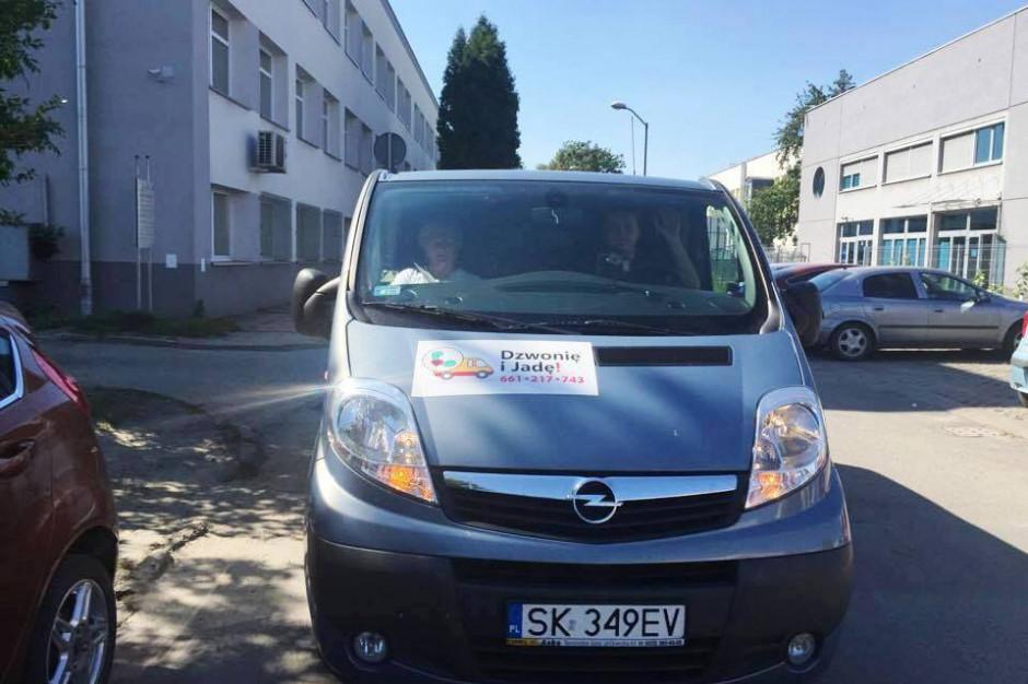 Już 7 tys. seniorów skorzystało z bezpłatnych przejazdów w Rudzie Śląskiej