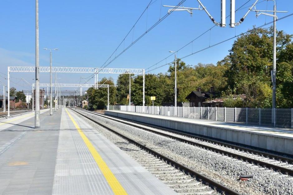 Jest umowa ws. projektu modernizacji linii kolejowej na odcinku Krzyż – Gorzów Wlkp.