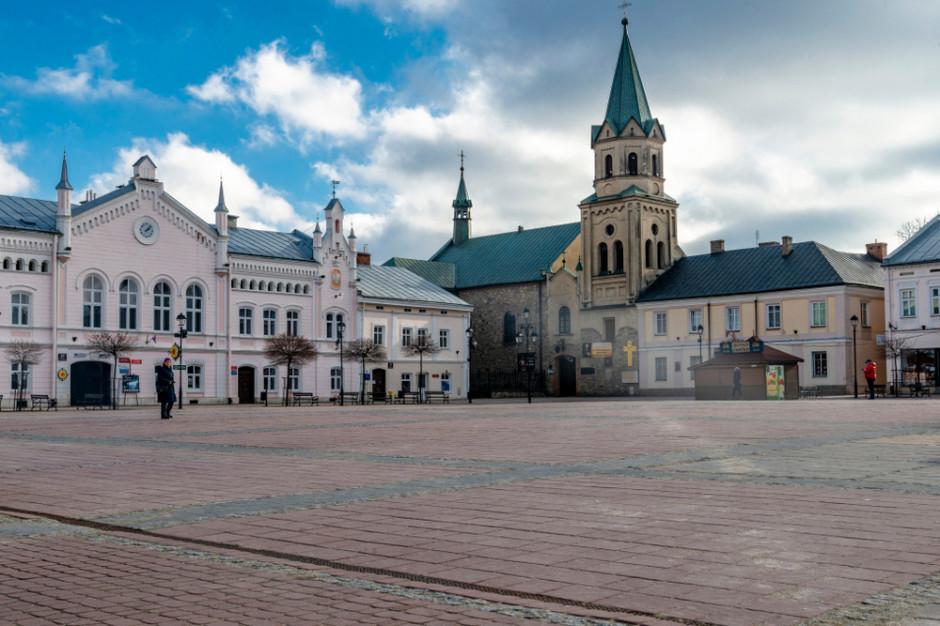 Ponad 18 mln zł na przebudowę budynków użyteczności publicznej na Podkarpaciu