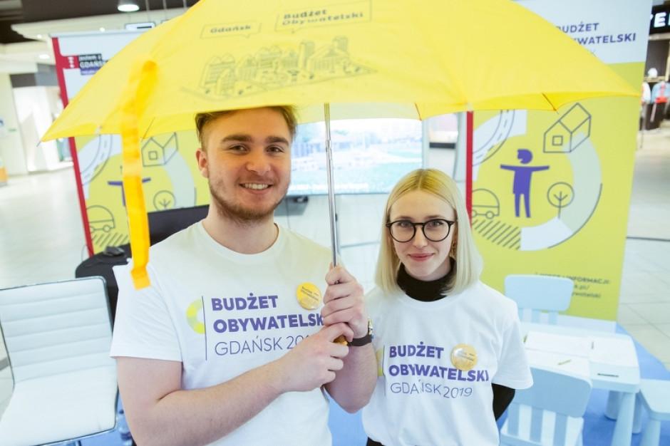 Gdańsk zbiera pomysły do Budżetu Obywatelskiego