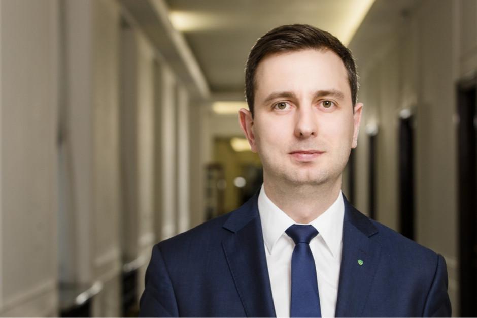 Kosiniak- Kamysz podał winnego strajku nauczycieli