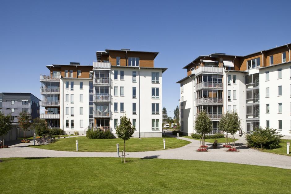 Brakuje mieszkań i rosną czynsze. Niemcy wyszli na ulice
