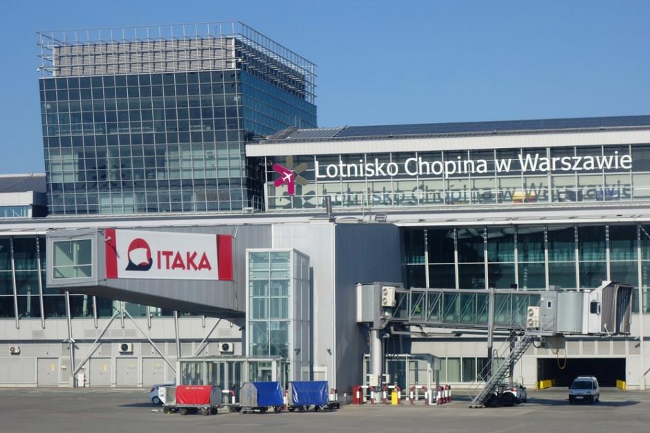 Z Warszawy w świat. Lotnisko Chopina podało szczegóły letniej oferty