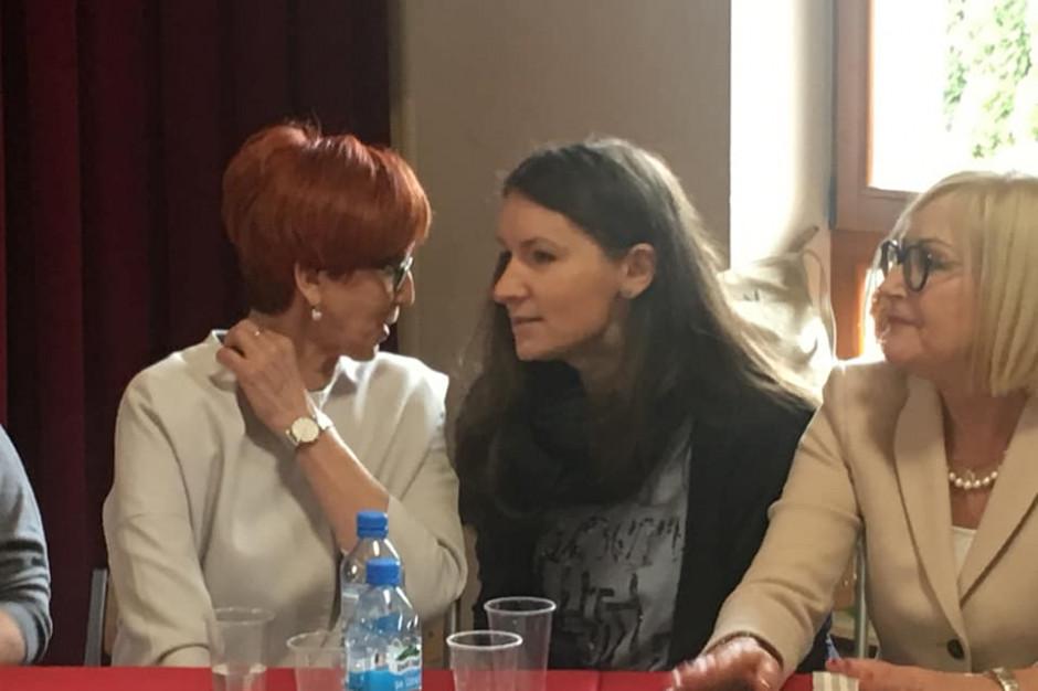 Elbanowska o strajku nauczycieli: Broniarz zaognia spór