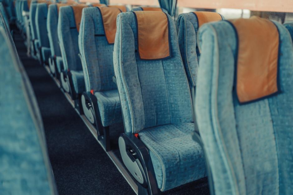 Projekt przywracaniu linii autobusowych na obradach rządu