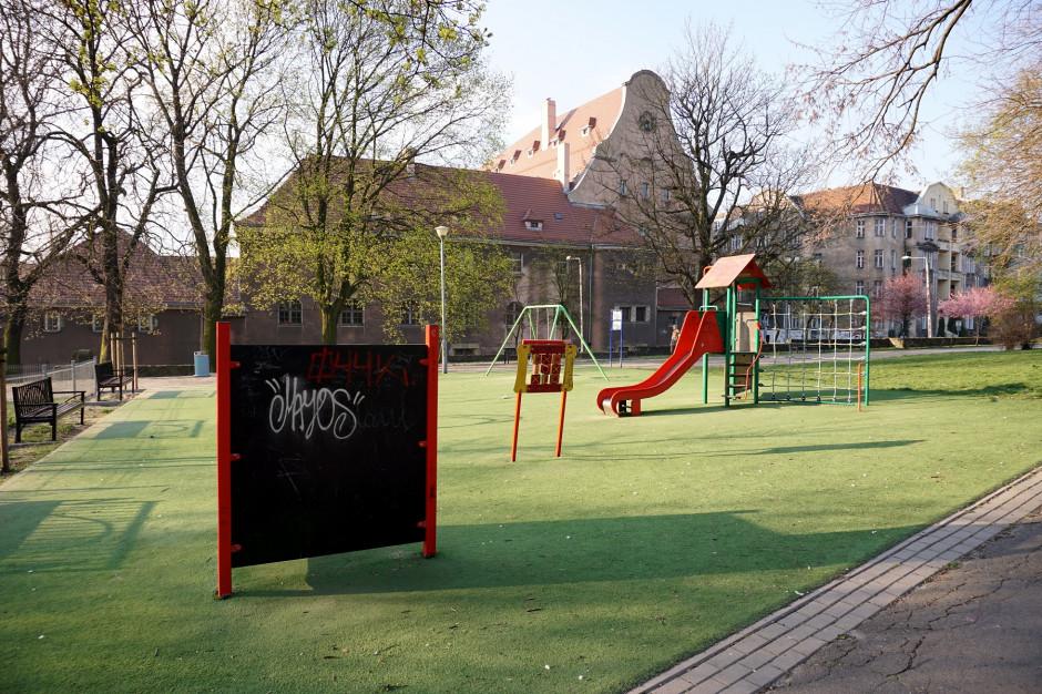 Poznań: Rozpoczyna się rewaloryzacja zabytkowego parku Drwęskich
