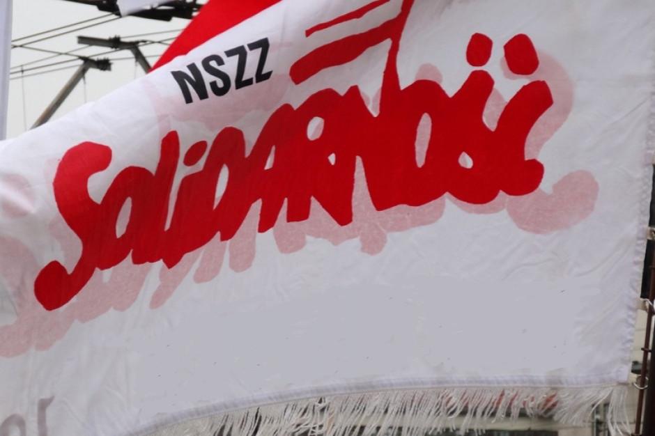"""Lubelskie: ZNP: strajk w 782 szkołach, część """"Solidarności"""" też strajkuje"""