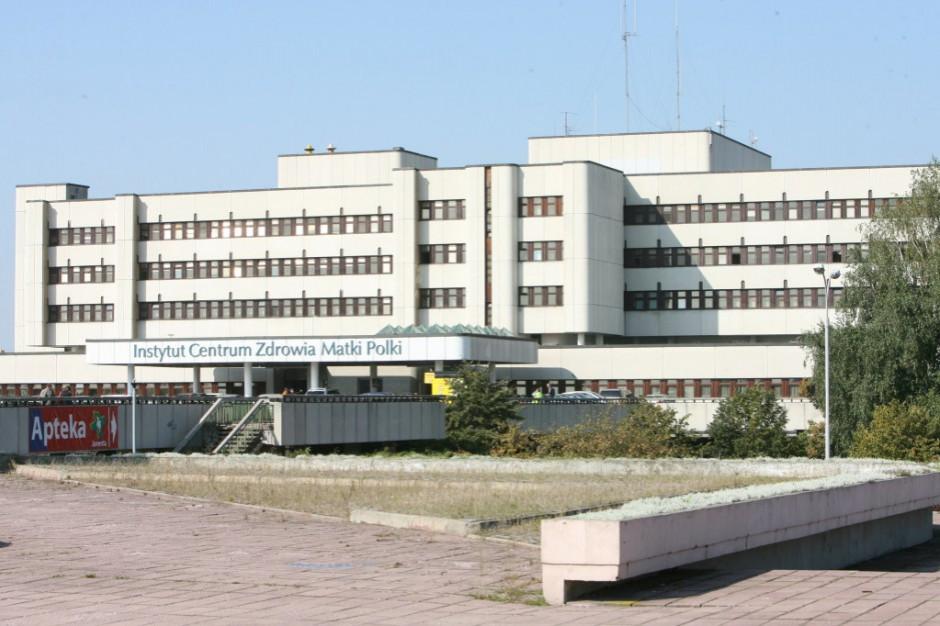 Trzy kliniki onkologiczne w Centrum Zdrowia Matki Polki  zmodernizowane za 16 mln zł