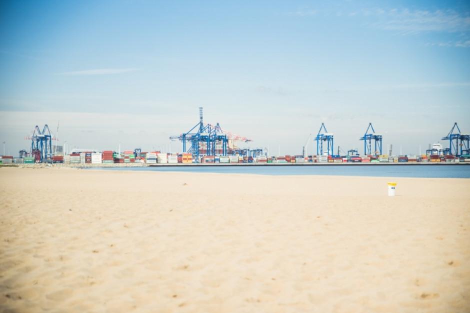 W czwartek dyskusja nad zmianami w studium plaży na Stogach