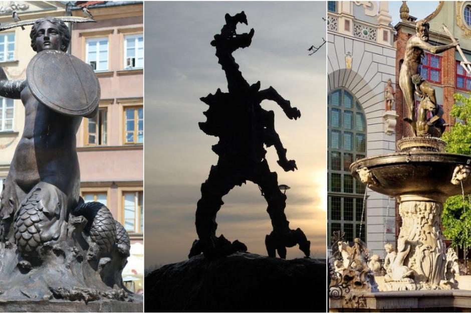 Najlepsze turystyczne miasta wybrane