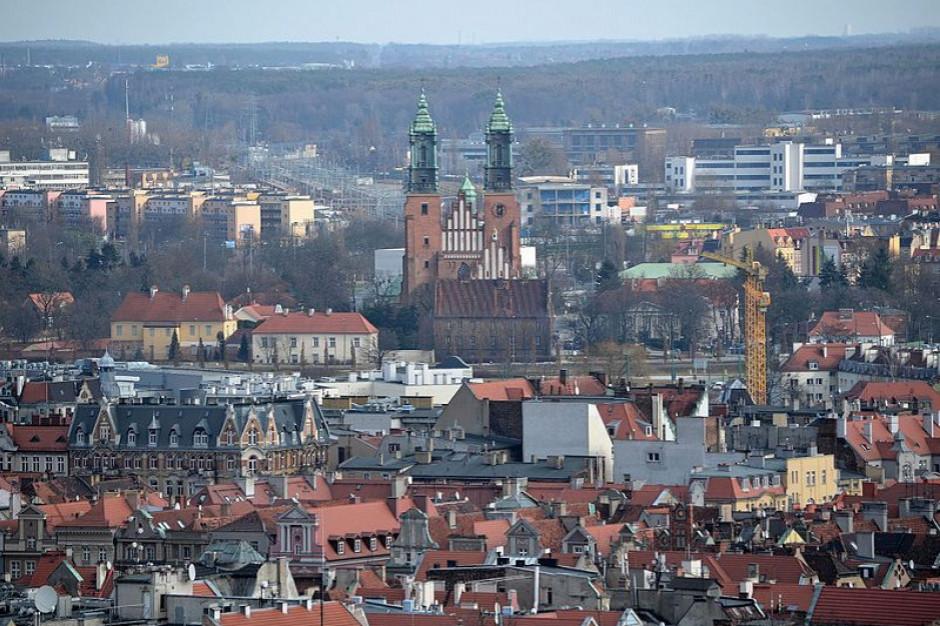 Władze Poznania zadowolone z oceny Fitch Ratings na poziomie A-