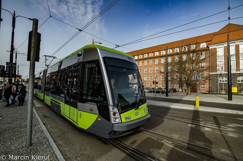 Rozbudowa linii tramwajowej w Olsztynie. Będzie powtórka przetargu