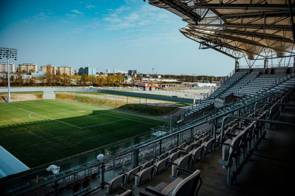 Stadion ŁKS zyska trzy trybuny. Władze miasta robią ukłon w stronę kibiców