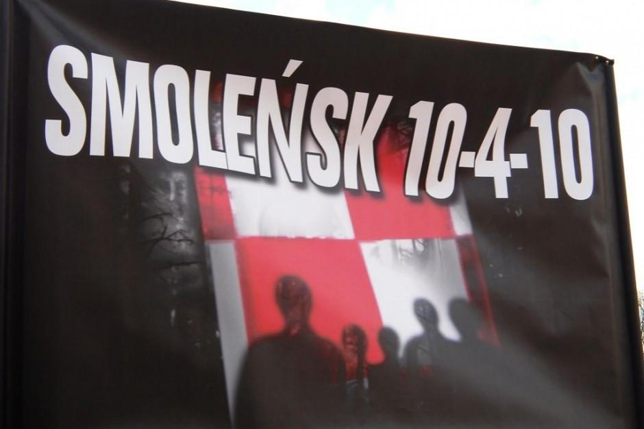 W Warszawie rozpoczęła się msza św. w intencji ofiar katastrofy smoleńskiej