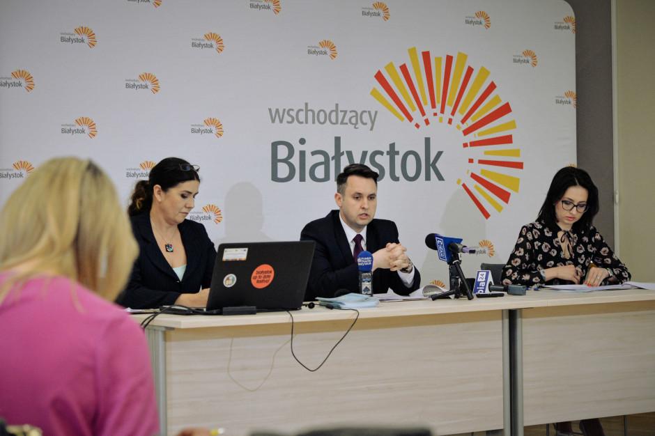 Białystok: Można składać propozycje do budżetu obywatelskiego miasta na 2020 rok