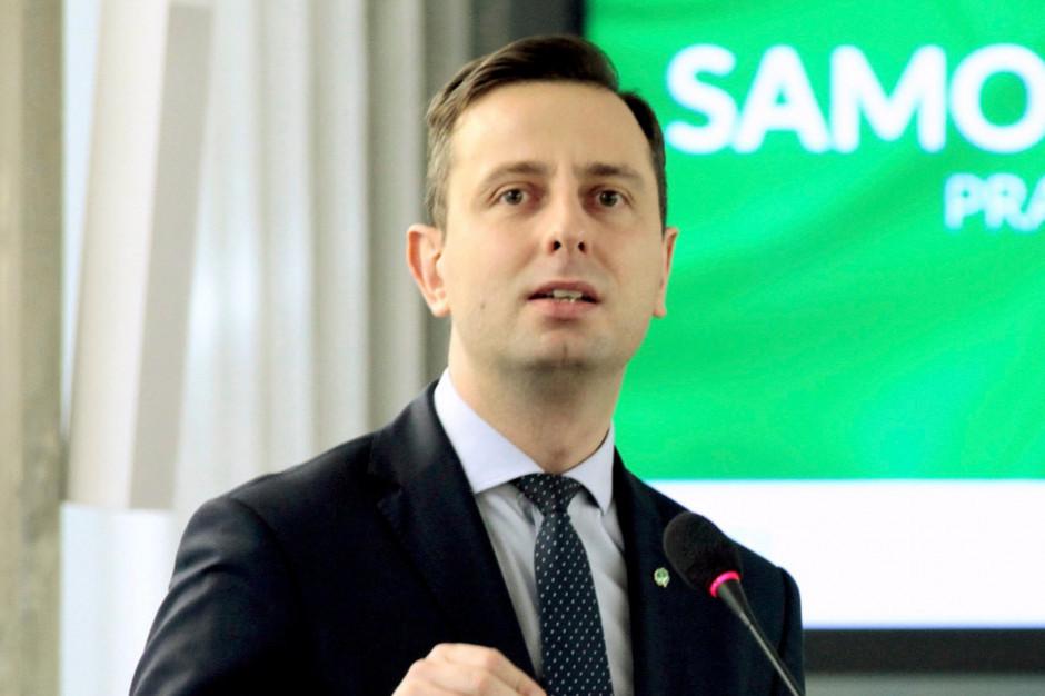 Władysław Kosiniak-Kamysz: premier powinien pojechać natychmiast do nauczycieli
