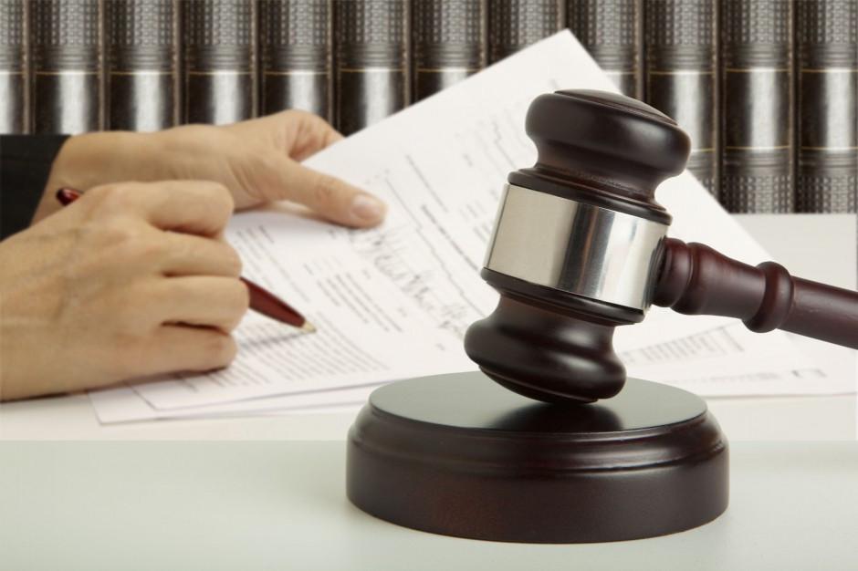 Jaki wyrok w procesie byłej burmistrz Nowych Skalmierzyc?