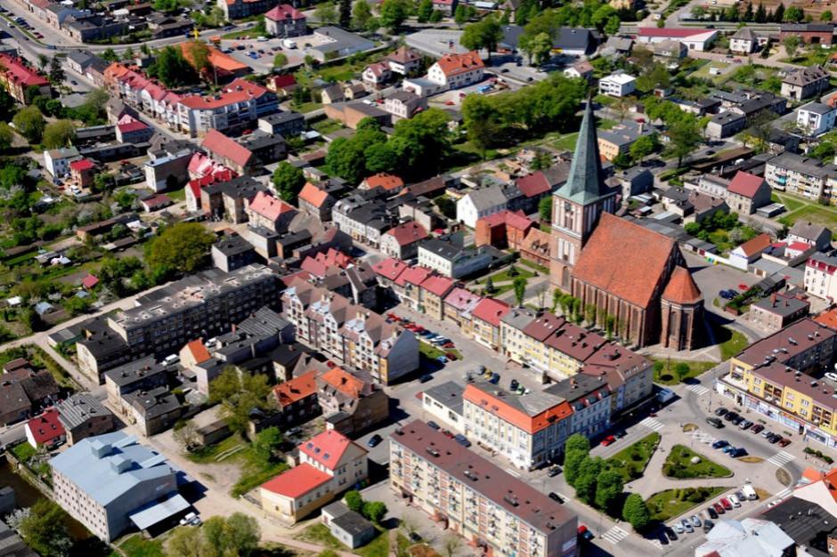 Była komisarz rządowa zeznawała w sprawie zlikwidowanej za długi gminy Ostrowice