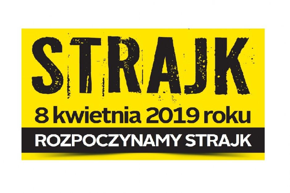 Każdy dzień strajku kosztuje nauczycieli 145 mln zł. Zyskują na tym rząd i samorząd