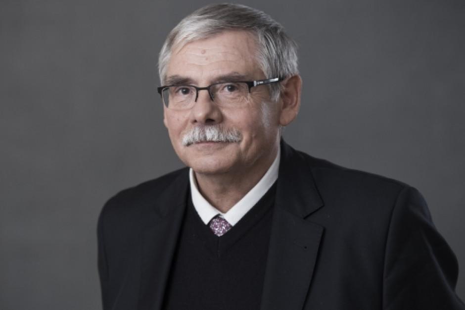 Zbigniew Cieślak zostanie powołany na przewodniczącego PKW?
