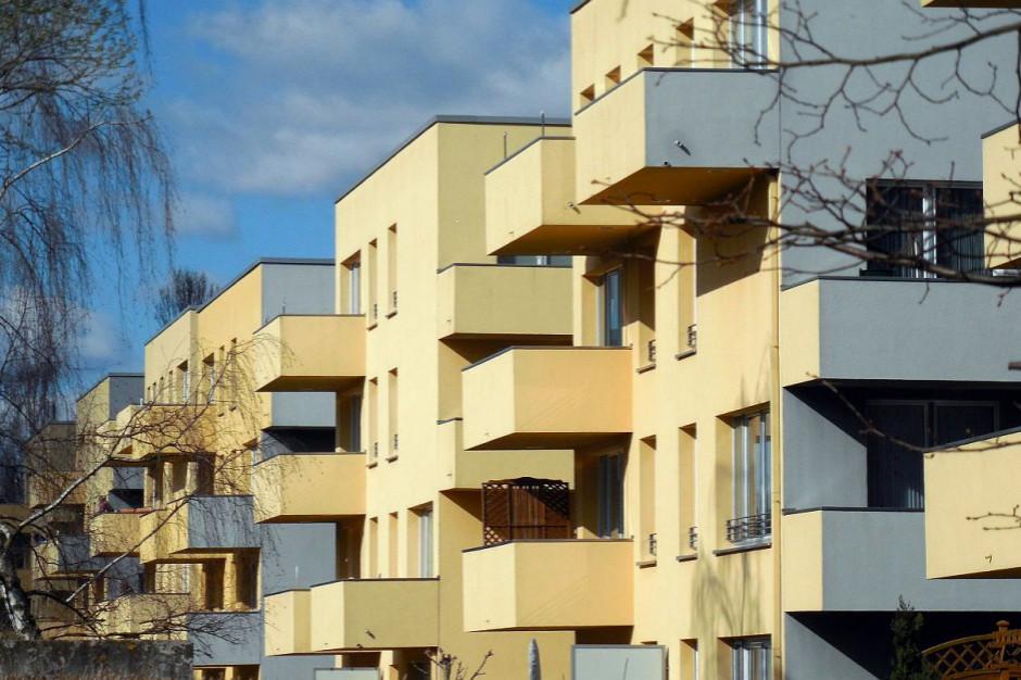 Artur Soboń: nowelizacja KZN-u pozwoli na budowę 100 tys. lokali w ramach Mieszkania plus